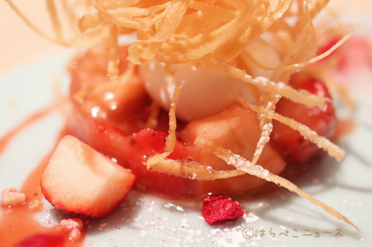 【実食レポ】『ビューティーコネクション銀座フルーツサロン』でいちごのコース!フルーツコース専門店へ!
