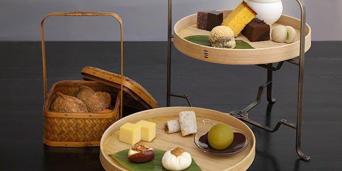 【和風アフタヌーンティー特集(東京・京都)】和菓子や和スイーツに日本茶!重箱入りに懐石風も!