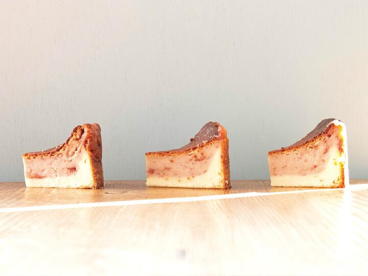 【デトールアブルーエ】雑貨店「ブルーブルーエ」のカフェ併設ブランドでいちごやコーヒー使用の春のケーキ!