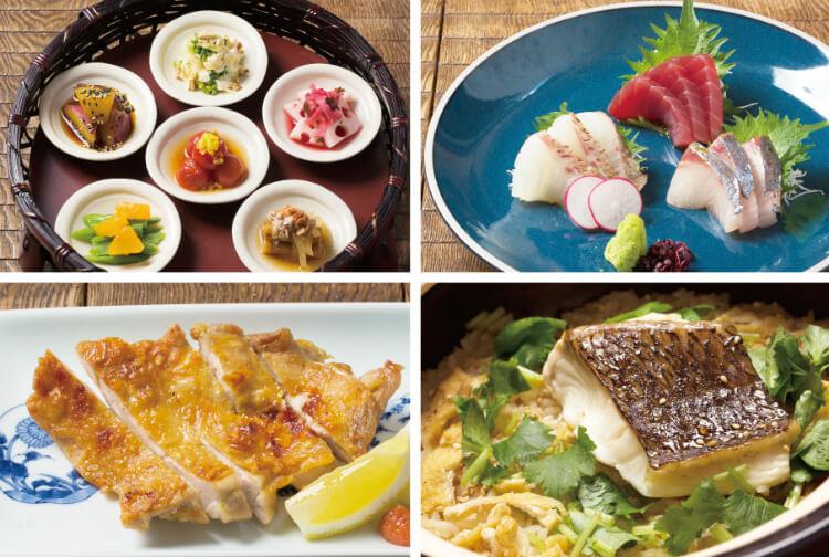 【六本木洋食 おはし】【小割烹おはし 六本木】六本木ヒルズにオープン!絶品オムライスやドリアにお魚の御膳!