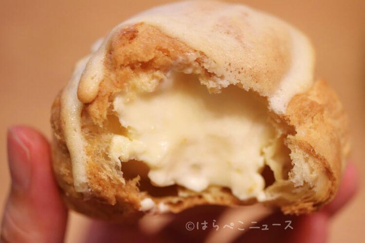 【実食レポ】ビアードパパ「チョコバナナシュー」4月限定で登場!ラングドシャシューも6月までの期間限定!