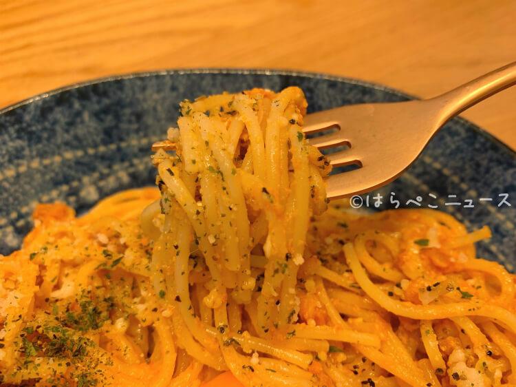 【実食レポ】『洋麺屋五右衛門ストア』五右衛門パスタを自宅で!カルボナーラチリトマトにスープパスタも!