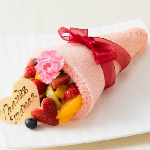 【母の日グルメ2020・母の日プレゼント】母の日スイーツに母の日ランチ!食べ物のギフトセットやケーキも