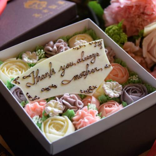 【母の日グルメ・母の日スイーツ2021】食べ物のギフトセットや母の日ケーキ!母の日ランチやディナーも