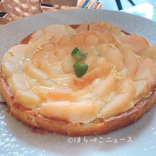【桃スイーツ2020】ピーチアフタヌーンティー・ピーチビュッフェ・ももパフェ!白桃や黄金桃の通販も!