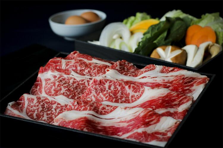【しゃぶしゃぶ・すき焼きお取り寄せまとめ】肉の通販!30%オフや送料無料などお得な牛肉ギフトに持ち帰りも
