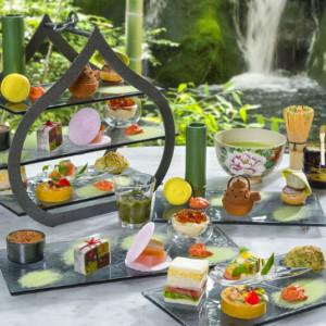 【大阪アフタヌーンティー2020】人気ホテルで旬スイーツ!コンラッド・リーガロイヤル・リッツカールトンetc