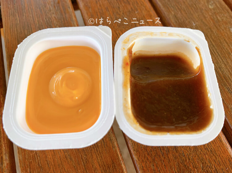 【実食レポ】マクドナルド『スパイシーチキンマックナゲット』黒麻婆ソースとハラペーニョチーズソースも登場