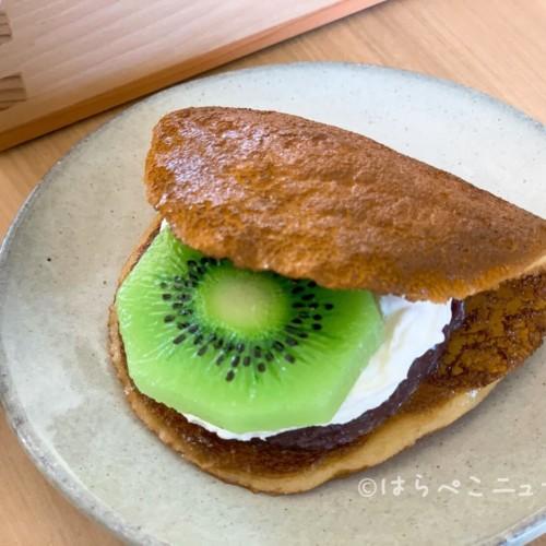 【実食レポ】『いちや』大福やどら焼きにパフェ!東京ミズマチに曳舟で人気の和菓子屋が手掛ける甘味処が登場