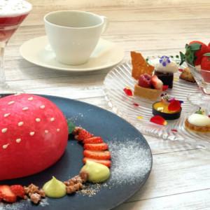 【夏のいちごスイーツ2020】かき氷に苺パフェ!いちごアフタヌーンティー・ビュッフェ・夏いちご通販も!