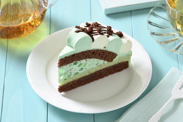 【チョコミントスイーツ2021】チョコミン党は必見!チョコミントアイス・かき氷・パンケーキやバウムも!