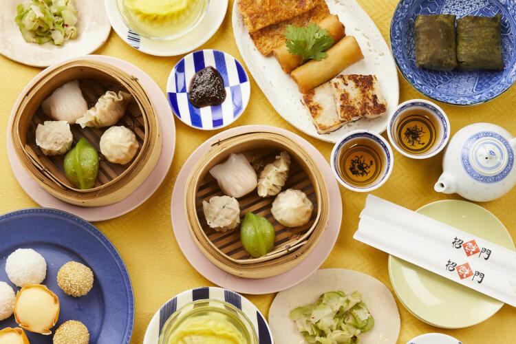 【中華オーダーバイキング・点心食べ放題2020まとめ】北京ダック・フカヒレ・鮑!エビチリに飲茶も!
