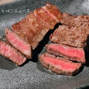 【実食レポ】『銀座のステーキ 渋谷店』最高級A5ランク黒毛和牛を食べ放題!霜降り肉・赤身肉に飲み放題も!