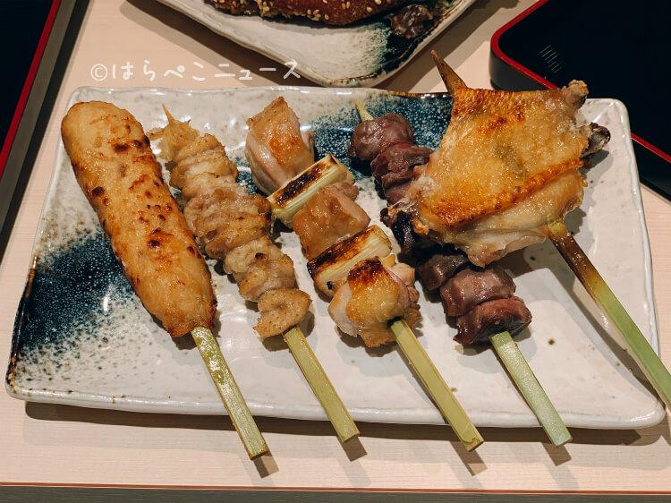 【実食レポ】『グランスタ東京』レストラン&カフェ注目メニューまとめ!グルメに土産など全66テナント一覧