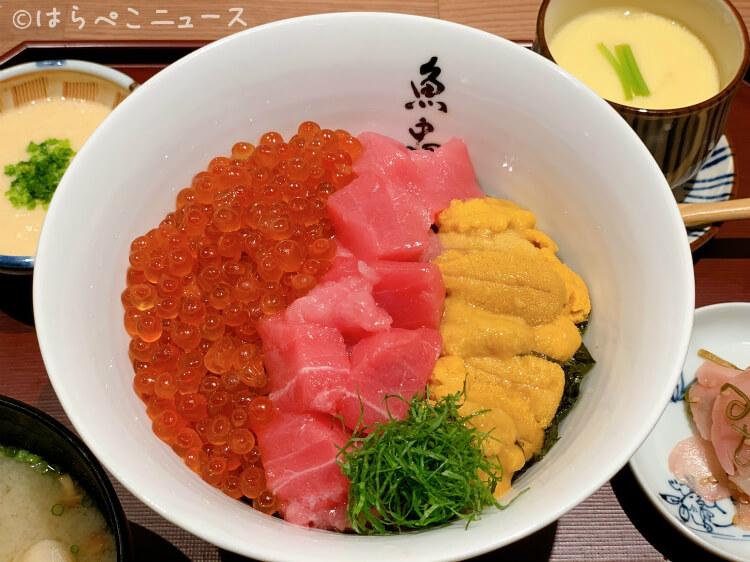 【実食レポ】『グランスタ東京』レストラン&カフェ注目メニューまとめ!グルメに土産など全66店舗一覧!