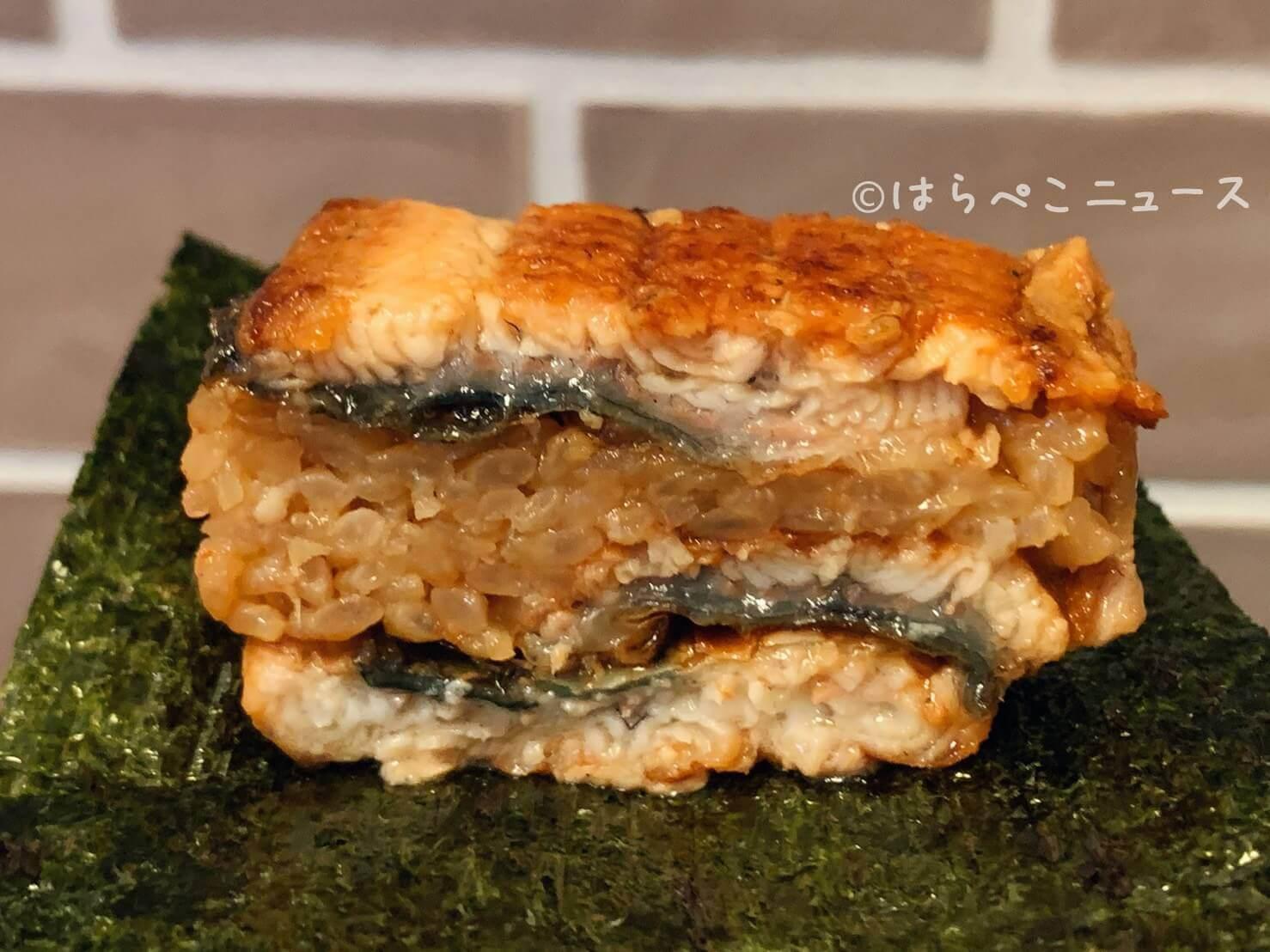 【実食レポ】『鰻バーガー』劇場型寿司エンターテイメント「照寿司」の超人気メニューが松屋フーズとコラボ!