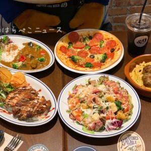 【実食レポ】『エキュートエディション横浜』グルメまとめ!飲食店・カフェ全メニュー紹介!シェアオフィスも