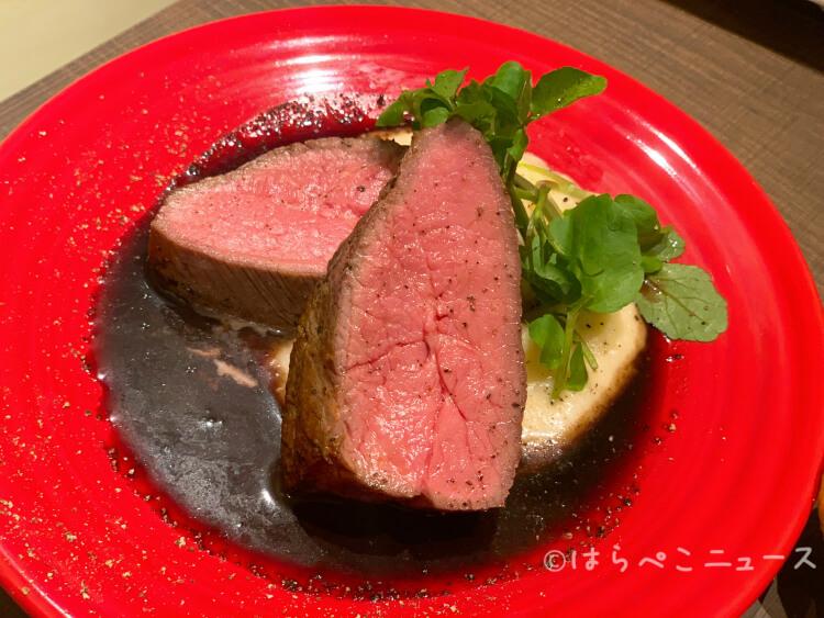 【実食レポ】『matsu e mon YOKOHAMA (松右衛門 横浜) 』ワインバルでローストビーフにピンチョス