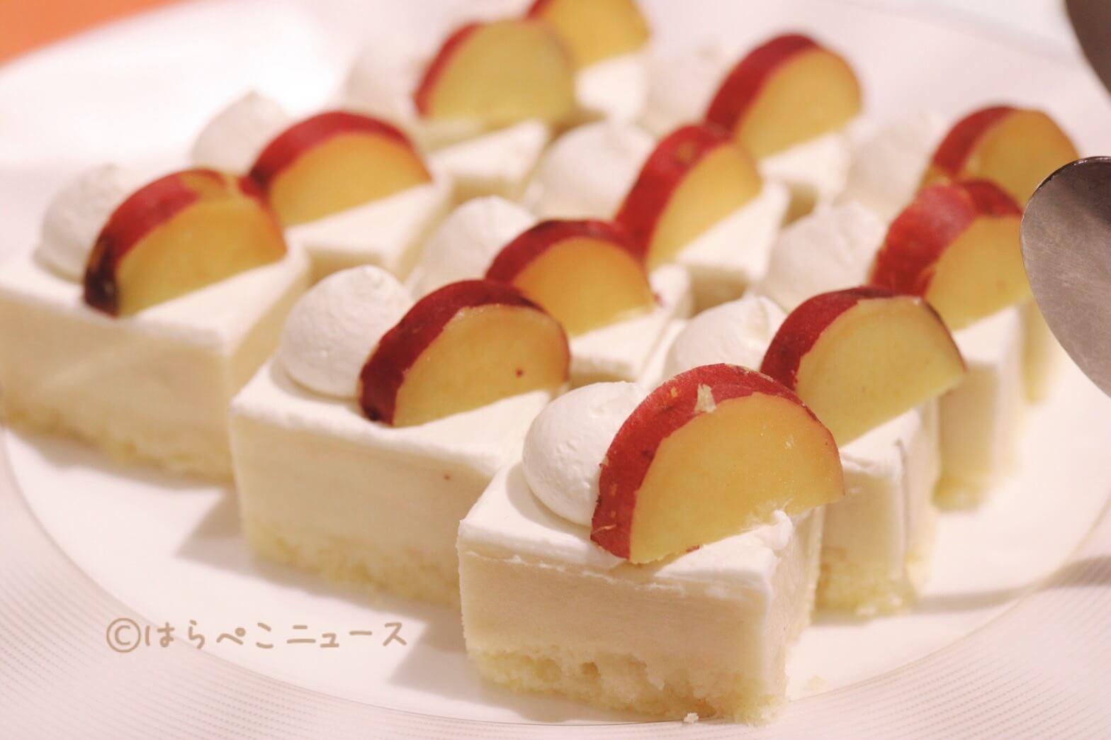 【芋スイーツ2020】さつまいも・紫芋・紅芋・安納芋のデザート!ビュッフェやスイートポテトにパフェも!