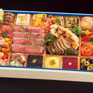 【洋風おせち2021】フレンチおせちにイタリアンおせち!オードブル・フォアグラにスパニッシュおせちも!