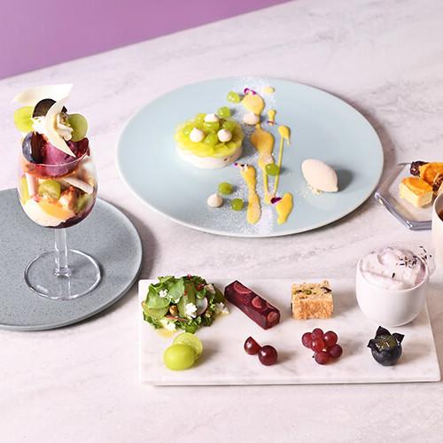 【デザートコース・フルーツコース2020まとめ】スイーツコースや旬の果物使用のフルコース!実食レポも!