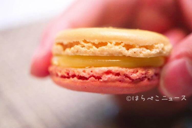 【実食レポ】ストリングスホテル東京で「アフタヌーンティー by ピエール・エルメ・パリ」リュトモスにて