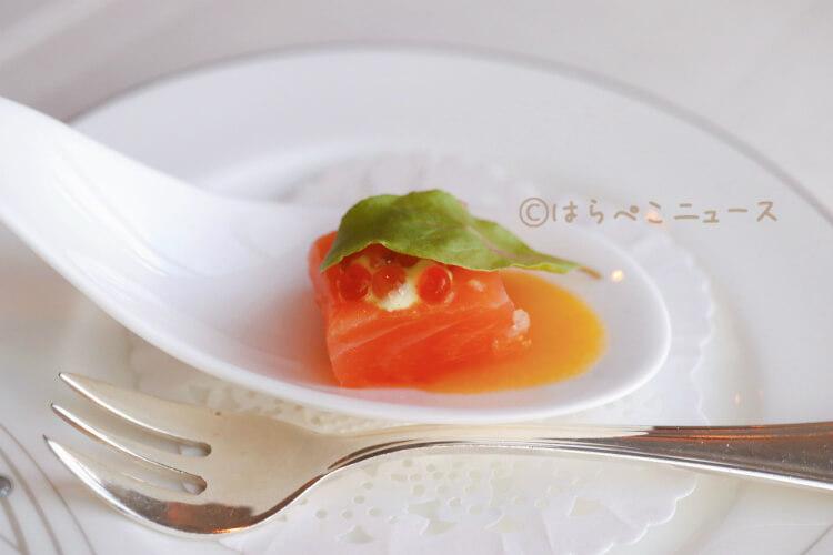 【実食レポ】国産牛とパフェ食べ放題!新横浜プリンスホテル『2ポンドステーキ&プティパフェコース』