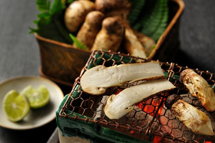【松茸料理2020まとめ】松茸ご飯・松茸会席・松茸づくしコース!松茸を使用したビュッフェや宿泊プランも!