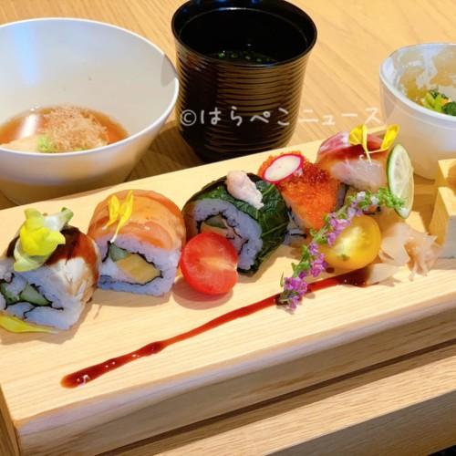 【Go To イートで寿司】お得に寿司ランチや高級寿司おまかせコース!手まり寿司・ロール寿司に鮨懐石も!