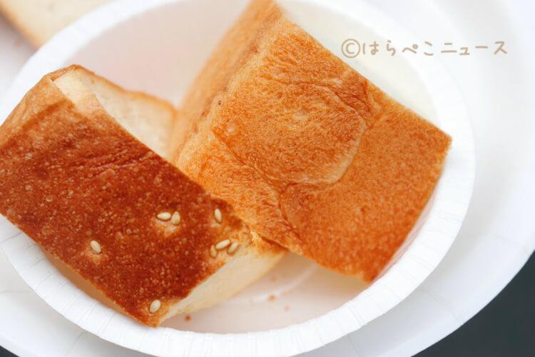 【実食レポ】『題名のないパン屋 巣鴨店』卯の花コロッケサンド「七代目の覚悟」新登場!味噌の食パンにも注目