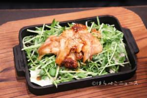 【実食レポ】ワタミ『鳥メロ』『ミライザカ』で牛肉新メニュー!ユッケ風黒毛和牛・炙り寿司・牛カルビ大串!