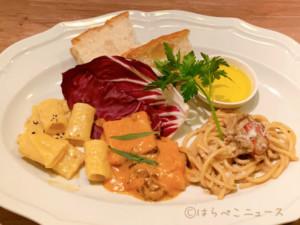 【実食レポ】「GATHERING TABLE PANTRY 二子玉川」新メニュー体験『ロイヤルデリ』リブランディング!