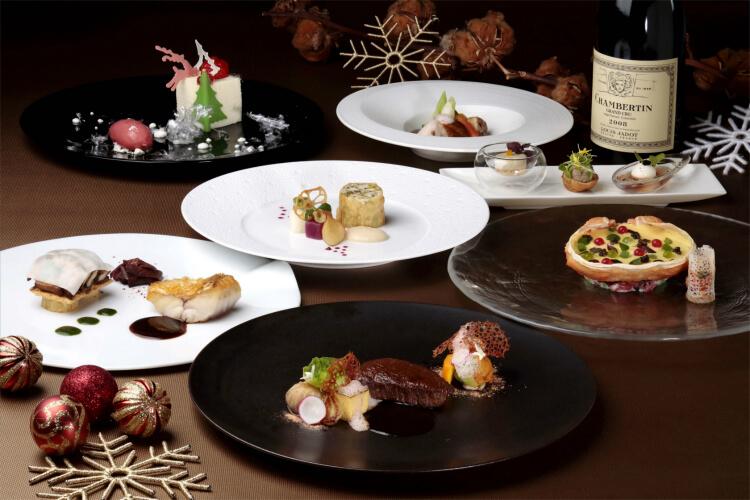 【GoToイートでクリスマスディナー】全国のおすすめ対象店舗まとめ!早割や個室確約にXmasランチも!