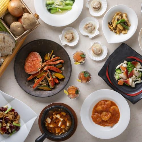 【北海道フェア2020まとめ】北海道ビュッフェでカニやいくらを食べ放題!人気ホテルの北海道食材コースも