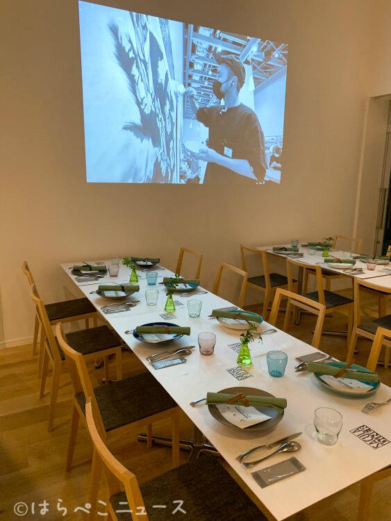 【実食レポ】『SACULA DINER(サクラダイナー)』角川武蔵野ミュージアム5Fのレストランで所沢食材を堪能