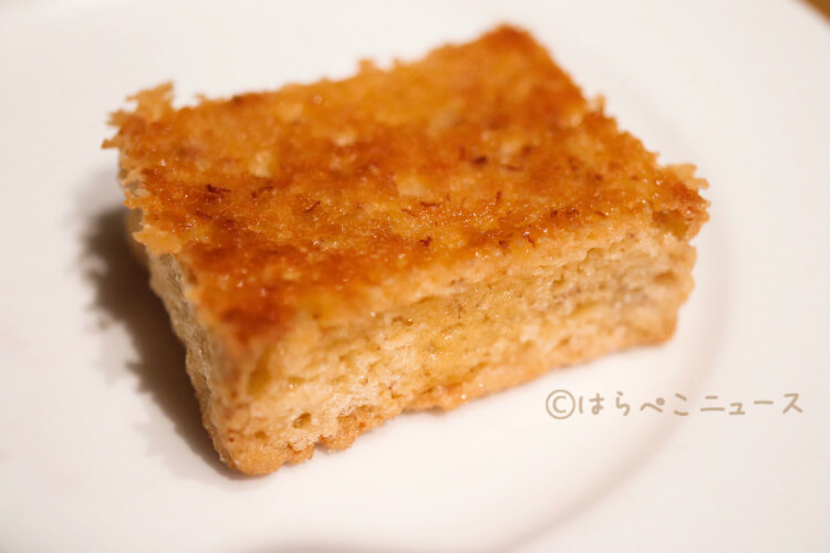 【実食レポ】ヒルトン東京「ZATTA」パンづくしクリスマスアフタヌーンティー!ツリー風スタンドにおかしパン