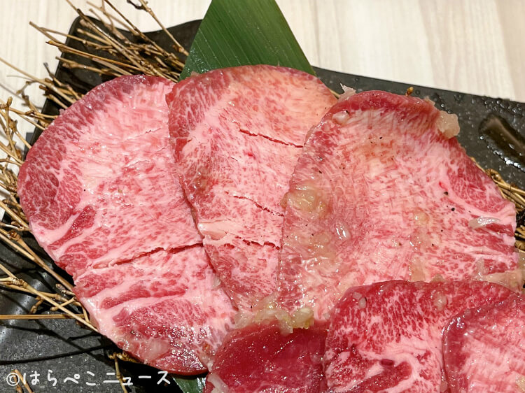 【実食レポ】『焼肉 但馬屋 コスギサードアヴェニュー店』武蔵小杉で肉寿司やタン食べ比べ