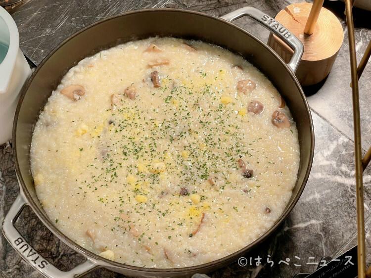 【実食レポ】「ヒルトン東京」いちごビュッフェ『アリスからの招待状』マーブルラウンジでランチにディナーも