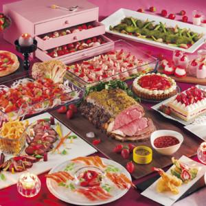 【千葉ホテルビュッフェ2021】いちごビュッフェに中華やステーキ!新浦安・舞浜・幕張・成田で人気の食べ放題