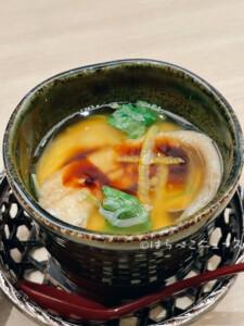 【実食レポ】『廻転とやま鮨 銀座』で本格寿司食べ放題!紅ズワイガニ富山盛り・氷見寒ブリ・海おでん