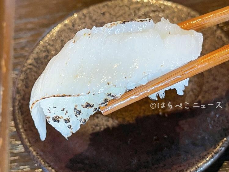 【実食レポ】『まるがまる 高田馬場店』寿司食べ放題!「お寿司堪能コース」で大トロ・うに・いくらに天ぷら!