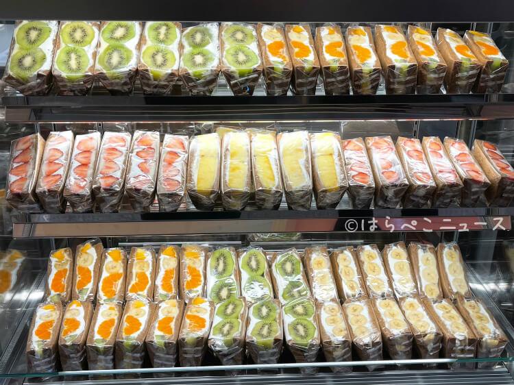 【実食レポ】『堀内果実園 ソラマチ店』巨大パフェ「くだもの狩り いちごツリー園」古都華や限定スムージーも!