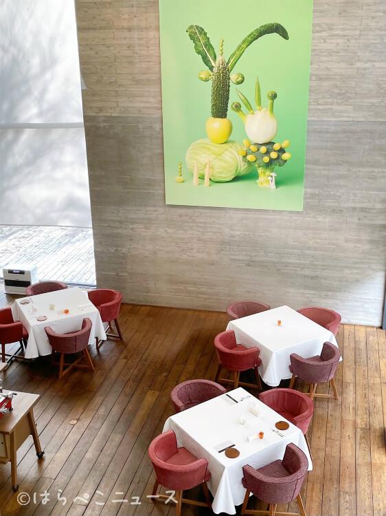 【宿泊レポ】『星野リゾート リゾナーレ那須』で「いちご尽くしステイ」いちごスイートルームにいちご専用セラー!