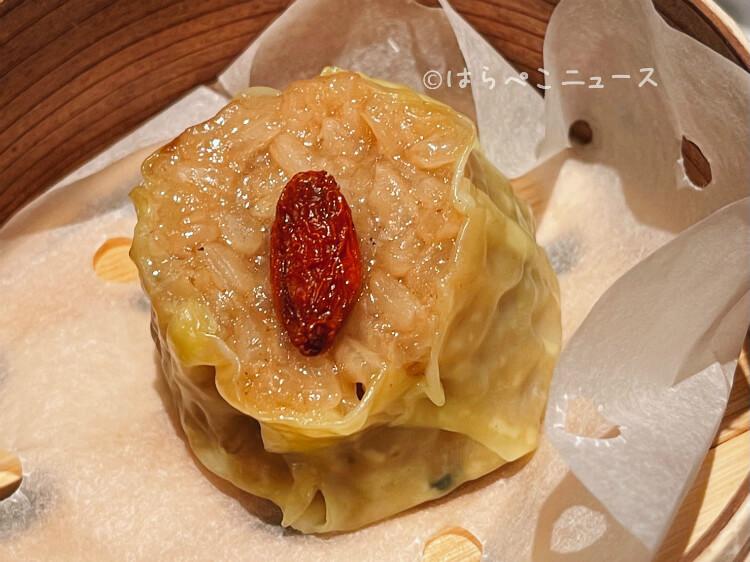 【実食レポ】『ミズカサブランカ(MS. CASABLANCA)』アフタヌーンティー限定でエッグタルトに栗月餅も!