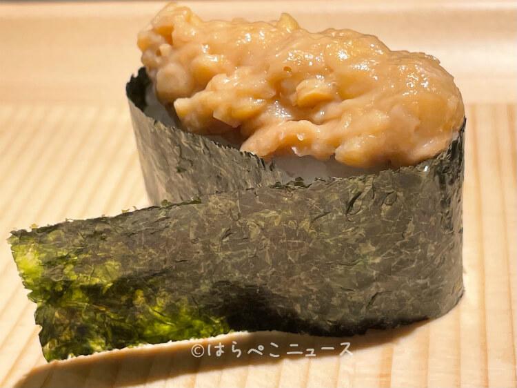 【実食レポ】『スパ&ホテル舞浜ユーラシア』寿司食べ放題3000円〜!寿司カウンターで職人が握るお寿司!