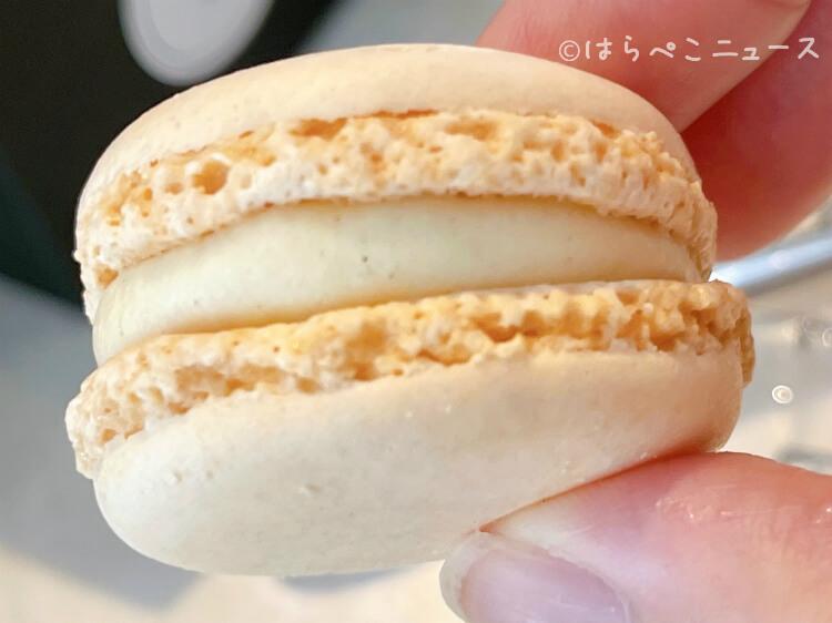 【実食レポ】『MOSKA by GingerGarden(モスカ バイ ジンジャーガーデン)』アフタヌーンティー専門店へ