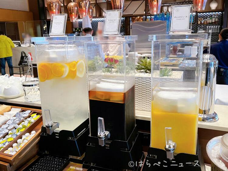 【実食レポ】横浜ベイシェラトンでスイーツブッフェ『スイーツパレード~メロン&チェリー~』プリンアラモードも