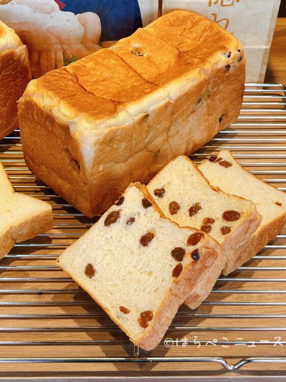 【実食レポ】『君に惚れた』伊勢原に高級食パン専門店!サンドイッチ3種やカフェラテも!岸本拓也プロデュース