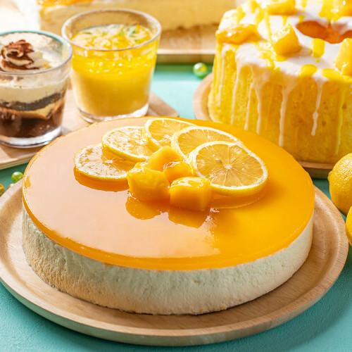 【レモンスイーツ2021】レモンパイに人気レモンケーキお取り寄せ!レモネードにシトラスアフタヌーンティーも