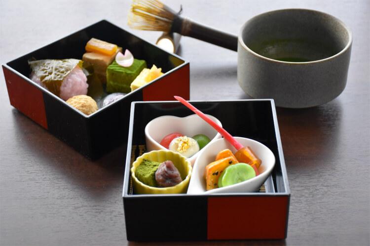 【静岡アフタヌーンティー2021】日本平ホテル・オークラアクトシティホテル浜松・カフェテラス1952など
